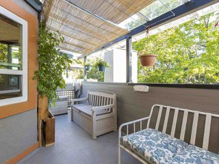 Photo 26: 2437 W 6TH Avenue in Vancouver: Kitsilano Townhouse for sale (Vancouver West)  : MLS®# R2484664