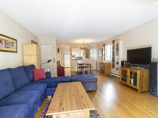 Photo 8: 2437 W 6TH Avenue in Vancouver: Kitsilano Townhouse for sale (Vancouver West)  : MLS®# R2484664