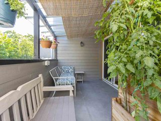 Photo 27: 2437 W 6TH Avenue in Vancouver: Kitsilano Townhouse for sale (Vancouver West)  : MLS®# R2484664