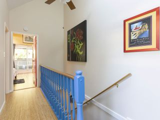 Photo 23: 2437 W 6TH Avenue in Vancouver: Kitsilano Townhouse for sale (Vancouver West)  : MLS®# R2484664