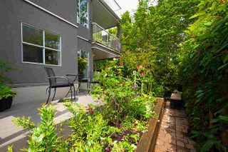 Photo 20: 106 655 W 13TH AVENUE in Vancouver: Fairview VW Condo for sale (Vancouver West)  : MLS®# R2465247
