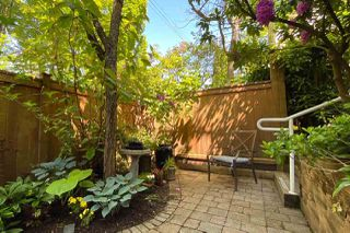 Photo 26: 106 655 W 13TH AVENUE in Vancouver: Fairview VW Condo for sale (Vancouver West)  : MLS®# R2465247
