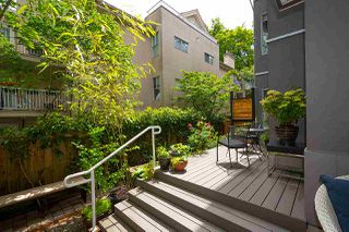 Photo 17: 106 655 W 13TH AVENUE in Vancouver: Fairview VW Condo for sale (Vancouver West)  : MLS®# R2465247