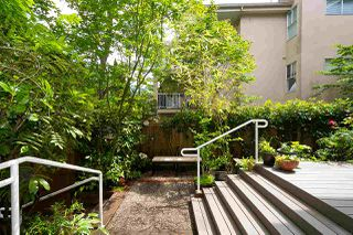 Photo 16: 106 655 W 13TH AVENUE in Vancouver: Fairview VW Condo for sale (Vancouver West)  : MLS®# R2465247