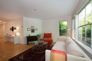 Photo 3: 106 655 W 13TH AVENUE in Vancouver: Fairview VW Condo for sale (Vancouver West)  : MLS®# R2465247