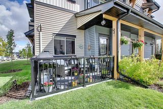 Photo 4: 1911 2461 Baysprings Link SW: Airdrie Row/Townhouse for sale : MLS®# A1030065