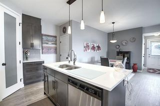 Photo 15: 1911 2461 Baysprings Link SW: Airdrie Row/Townhouse for sale : MLS®# A1030065