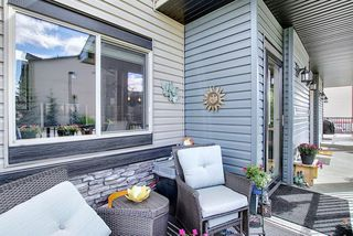 Photo 7: 1911 2461 Baysprings Link SW: Airdrie Row/Townhouse for sale : MLS®# A1030065