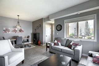 Photo 10: 1911 2461 Baysprings Link SW: Airdrie Row/Townhouse for sale : MLS®# A1030065