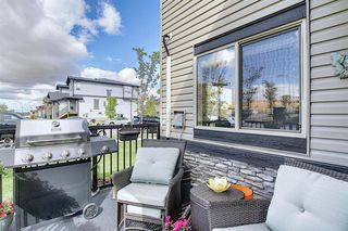 Photo 6: 1911 2461 Baysprings Link SW: Airdrie Row/Townhouse for sale : MLS®# A1030065
