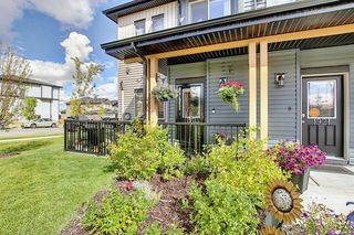 Photo 2: 1911 2461 Baysprings Link SW: Airdrie Row/Townhouse for sale : MLS®# A1030065