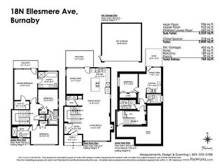 Photo 20: 18 N ELLESMERE Avenue in Burnaby: Capitol Hill BN House for sale (Burnaby North)  : MLS®# R2499845