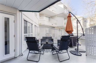 "Photo 18: 117 8600 GENERAL CURRIE Road in Richmond: Brighouse South Condo for sale in ""MONTEREY"" : MLS®# R2503190"