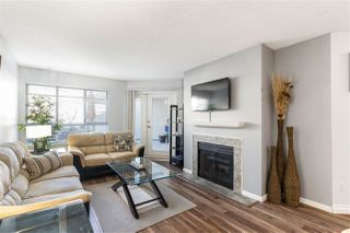"Photo 6: 117 8600 GENERAL CURRIE Road in Richmond: Brighouse South Condo for sale in ""MONTEREY"" : MLS®# R2503190"