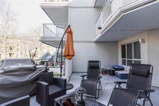 "Photo 19: 117 8600 GENERAL CURRIE Road in Richmond: Brighouse South Condo for sale in ""MONTEREY"" : MLS®# R2503190"