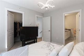 "Photo 11: 36 8138 204 Street in Langley: Willoughby Heights Townhouse for sale in ""Ashbury & Oak"" : MLS®# R2503833"