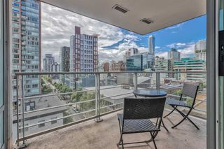 """Photo 14: 903 565 SMITHE Street in Vancouver: Downtown VW Condo for sale in """"VITA AT SYMPHONY PLACE"""" (Vancouver West)  : MLS®# R2503955"""