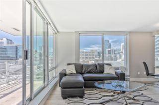 """Photo 8: 903 565 SMITHE Street in Vancouver: Downtown VW Condo for sale in """"VITA AT SYMPHONY PLACE"""" (Vancouver West)  : MLS®# R2503955"""