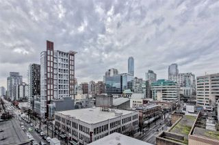 """Photo 1: 903 565 SMITHE Street in Vancouver: Downtown VW Condo for sale in """"VITA AT SYMPHONY PLACE"""" (Vancouver West)  : MLS®# R2503955"""