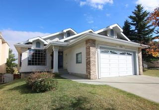 Main Photo: 134 Edgevalley Close NW in Calgary: Edgemont Detached for sale : MLS®# A1039414