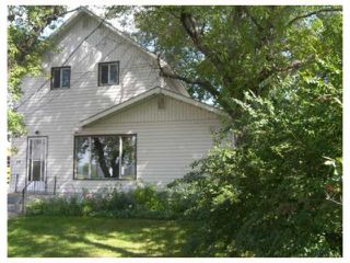 Photo 1: 19 RAILWAY Street in STJEAN: Manitoba Other Residential for sale : MLS®# 2916840
