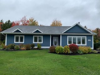 Photo 1: 1317 Heathbell Road in Scotch Hill: 108-Rural Pictou County Residential for sale (Northern Region)  : MLS®# 202021467
