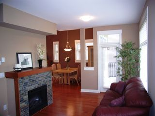 Photo 6: 22 15237 36 Avenue in Rosemary Walk: Home for sale : MLS®# F2727946