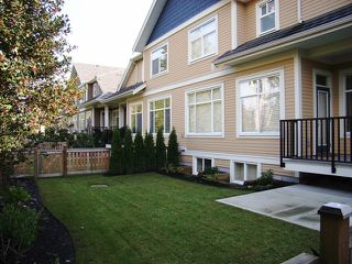 Photo 11: 22 15237 36 Avenue in Rosemary Walk: Home for sale : MLS®# F2727946