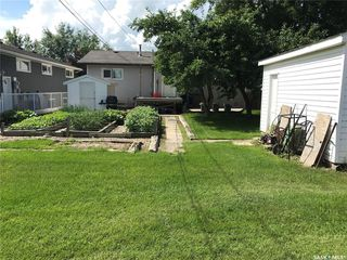 Photo 1: 817 97th Avenue in Tisdale: Residential for sale : MLS®# SK833238