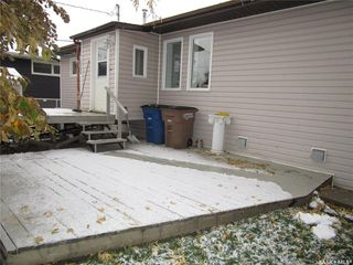 Photo 33: 817 97th Avenue in Tisdale: Residential for sale : MLS®# SK833238