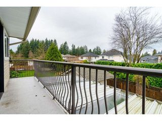 """Photo 29: 21021 43 Avenue in Langley: Brookswood Langley House for sale in """"Cedar Ridge"""" : MLS®# R2521660"""