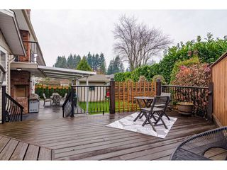 """Photo 35: 21021 43 Avenue in Langley: Brookswood Langley House for sale in """"Cedar Ridge"""" : MLS®# R2521660"""