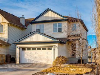 Main Photo: 71 Copperfield Crescent SE in Calgary: Copperfield Detached for sale : MLS®# A1053565