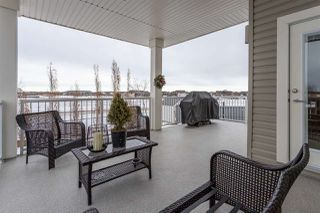 Photo 44: 1198 GENESIS LAKE Boulevard: Stony Plain House for sale : MLS®# E4223935