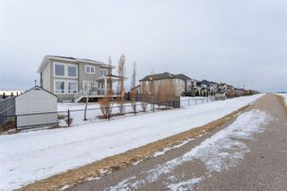 Photo 48: 1198 GENESIS LAKE Boulevard: Stony Plain House for sale : MLS®# E4223935