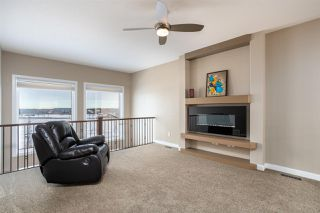 Photo 22: 1198 GENESIS LAKE Boulevard: Stony Plain House for sale : MLS®# E4223935