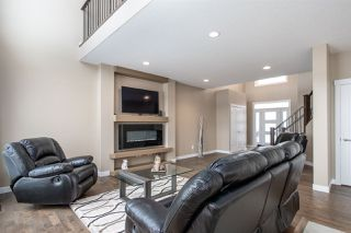Photo 10: 1198 GENESIS LAKE Boulevard: Stony Plain House for sale : MLS®# E4223935