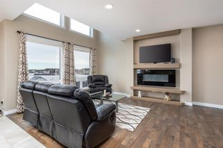 Photo 8: 1198 GENESIS LAKE Boulevard: Stony Plain House for sale : MLS®# E4223935