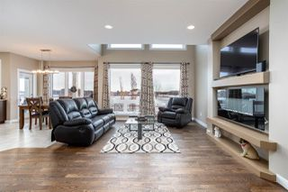 Photo 7: 1198 GENESIS LAKE Boulevard: Stony Plain House for sale : MLS®# E4223935