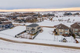 Photo 49: 1198 GENESIS LAKE Boulevard: Stony Plain House for sale : MLS®# E4223935