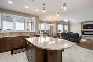 Photo 17: 1198 GENESIS LAKE Boulevard: Stony Plain House for sale : MLS®# E4223935