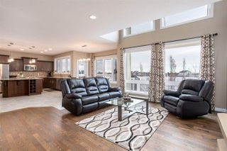 Photo 9: 1198 GENESIS LAKE Boulevard: Stony Plain House for sale : MLS®# E4223935
