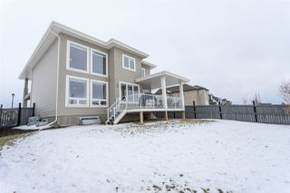 Photo 47: 1198 GENESIS LAKE Boulevard: Stony Plain House for sale : MLS®# E4223935