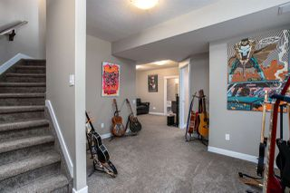Photo 37: 1198 GENESIS LAKE Boulevard: Stony Plain House for sale : MLS®# E4223935