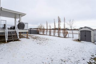 Photo 46: 1198 GENESIS LAKE Boulevard: Stony Plain House for sale : MLS®# E4223935