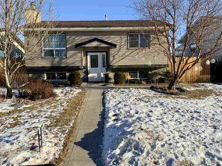 Photo 40: 177 Garwood Drive: Wetaskiwin House for sale : MLS®# E4224714