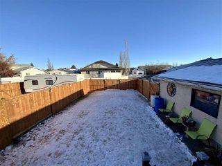 Photo 35: 177 Garwood Drive: Wetaskiwin House for sale : MLS®# E4224714