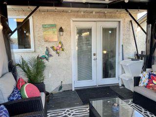 Photo 36: 177 Garwood Drive: Wetaskiwin House for sale : MLS®# E4224714