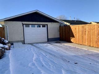 Photo 37: 177 Garwood Drive: Wetaskiwin House for sale : MLS®# E4224714