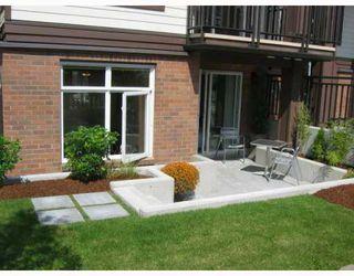 "Photo 6: 106 1533 E 8TH Avenue in Vancouver: Grandview VE Condo for sale in ""CREDO"" (Vancouver East)  : MLS®# V787357"